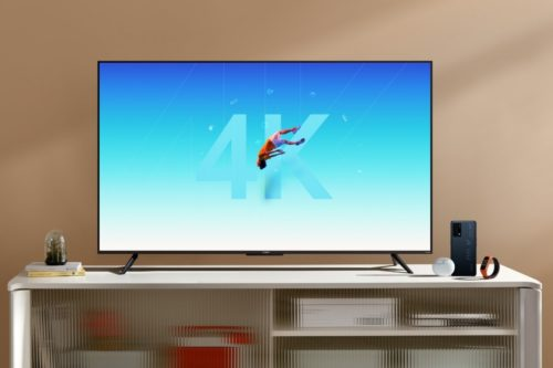 OPPO Smart TV K9 with 75-inch display confirmed to launch on September 26