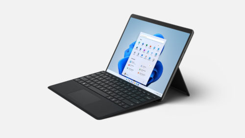 Hands on: Surface Pro 8 review