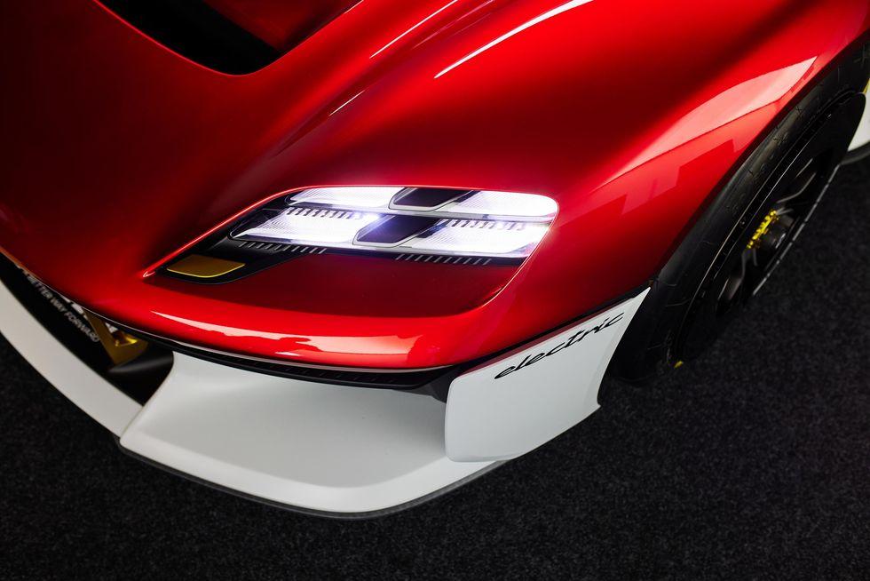 2025 Porsche 718