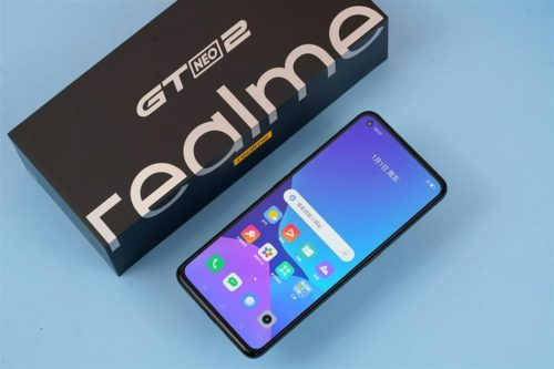 Realme GT Neo 2 Review: Snapdragon 870 With 120Hz AMOLED Display