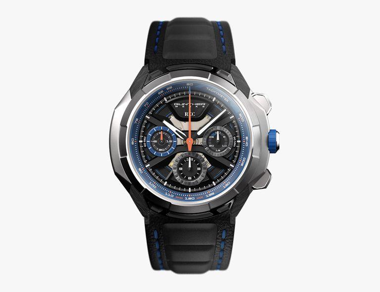 REC Watches 901 GW
