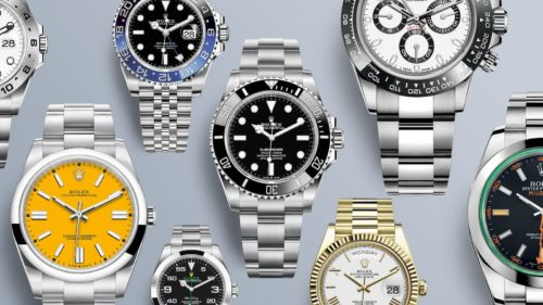 The Complete Guide to Rolex: Every Watch Model for Sale in 2021