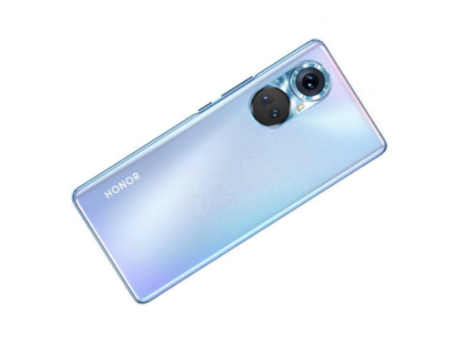 Honor 50 Lite will have the same design as the Honor X20
