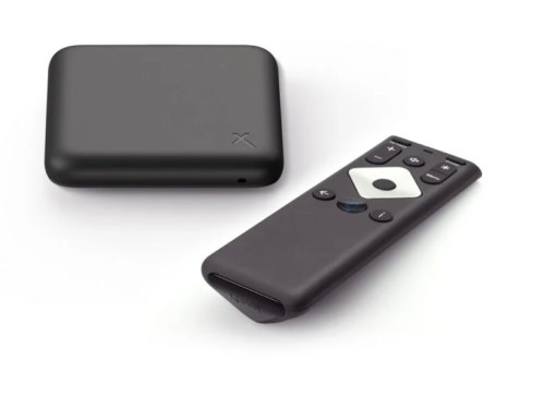 Comcast launches XiOne streamer for Sky Q customers – but there's a catch