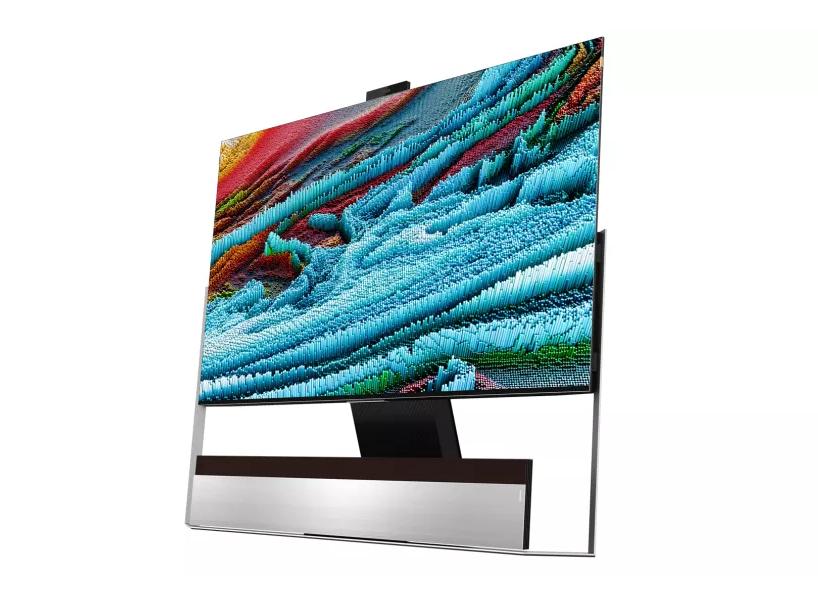 TCL X92 8K Mini LED TV