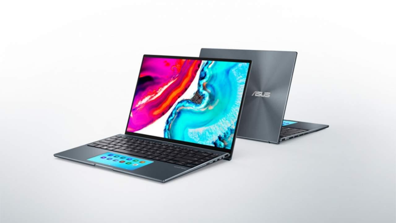 Samsung 90Hz OLED laptop