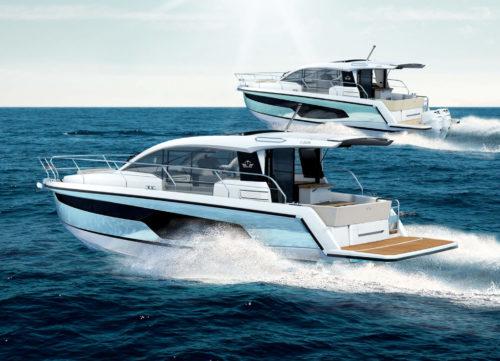 Countdown to Southampton Boat Show 2021: Sealine C335