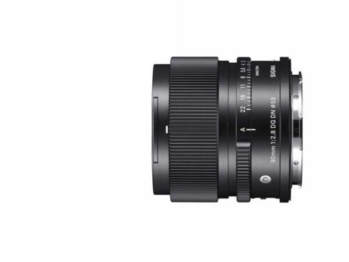 Sigma 90mm F2.8 DG DN Contemporary is an Affordable Portrait Prime Lens for Mirrorless Cameras