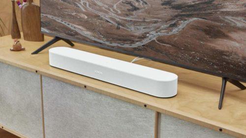 Sonos Beam Gen 2 vs Sonos Beam: how does the new Dolby Atmos Sonos soundbar compare?