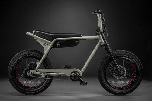Super73-ZX Review: Stylish Urban Pedal-Assist E-Bike