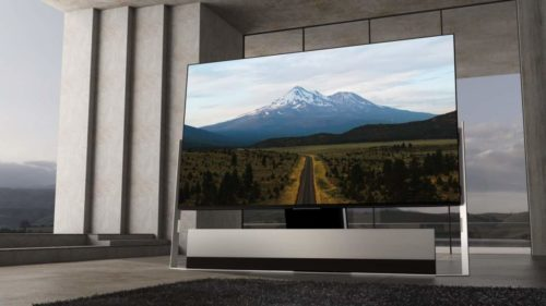 TCL X9 gives Google TV an 85-inch mini-LED 8K flagship to boast about