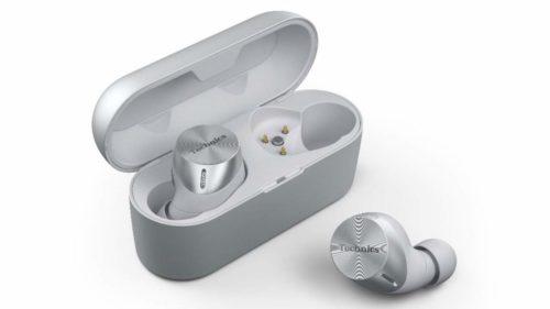 Technics EAH-AZ60 and EAH-AZ40 earbuds focus on voice quality