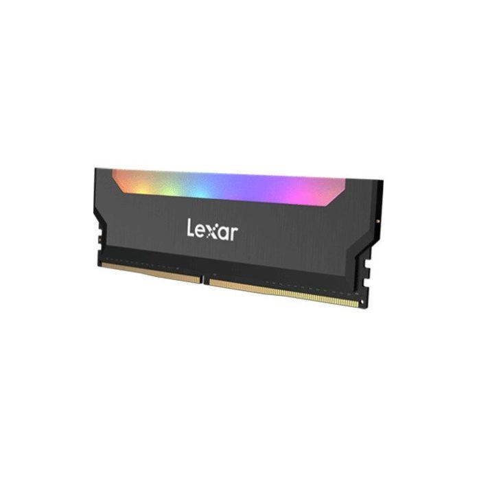 Lexar Hades OC RGB DDR4-3600 2x 16 GB