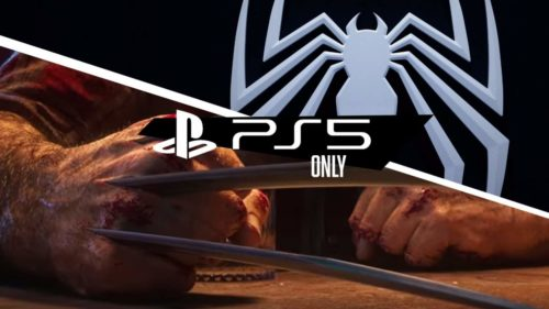 PS5 gets Spider-Man 2 trailer with Venom and a new Wolverine game tease