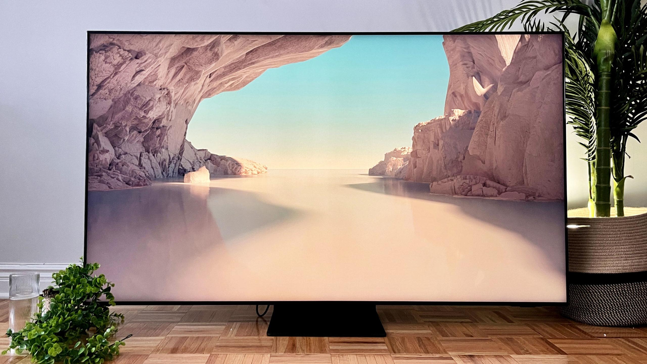 HDMI 2.1 TVs