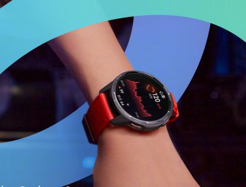 Xiaomi launches the Watch Color 2 with a 1.43-inch AMOLED, 12 days of battery life, and 117 sports modes