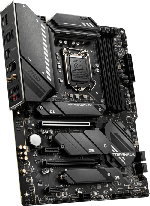 MSI MAG Z590 Tomahawk WIFI Motherboard Review