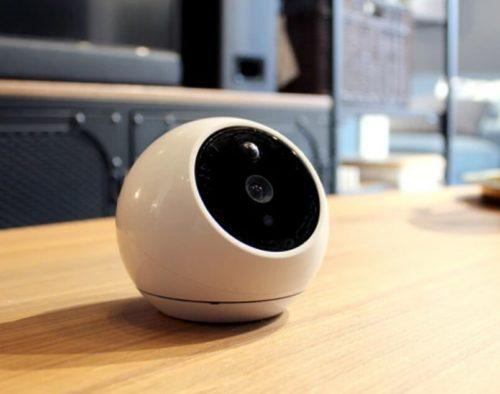 Amaryllo Apollo Indoor Security Camera Review