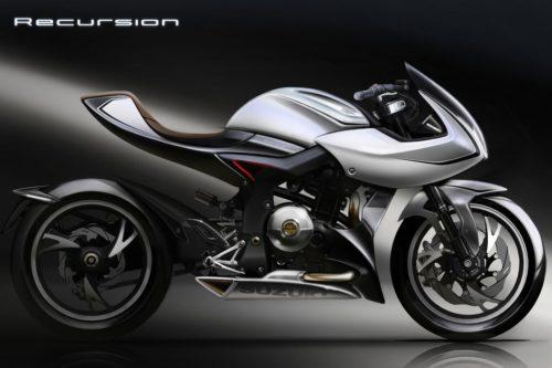 Suzuki's Parallel-Twin Engine Development Gets New Twist