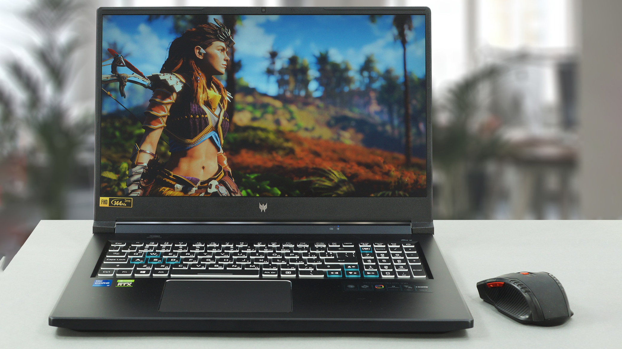 Acer Predator Helios 300 (PH317-55)