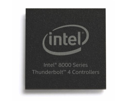 With Thunderbolt 4 connectivity, Apple's new MacBook Pro models still likely feature Intel inside