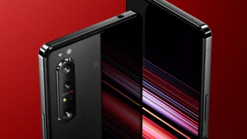 The Sony Xperia 1 III Pro could be unveiled on October 25