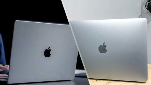 MacBook Pro 13-inch vs MacBook Pro 14-inch