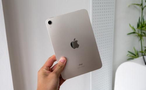 Is the iPad mini 6 worth it?