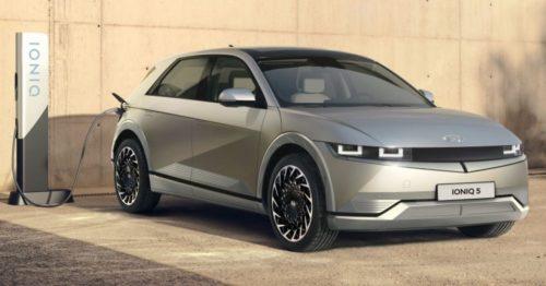 Hyundai Ioniq 5 review: a superb electric car that can turn heads
