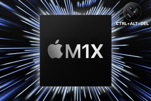 Ctrl+Alt+Delete: Why I'm so excited about the MacBook Pro's M1X chip
