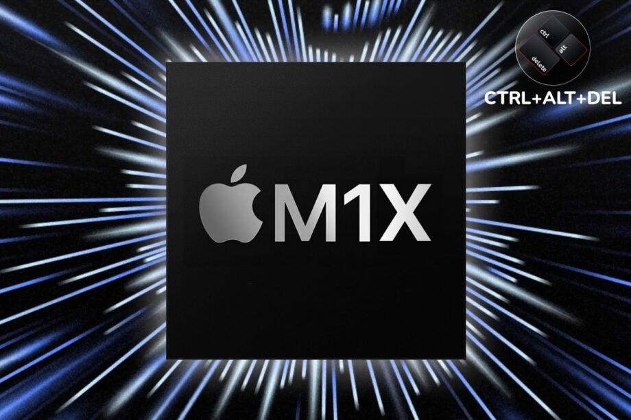 chip m1x