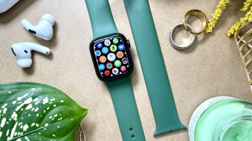 Apple Watch 7 review (hands on): The most usable smartwatch yet