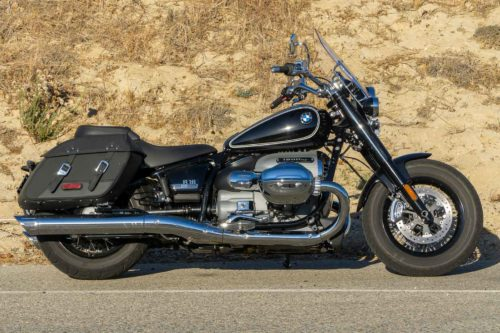 2021 BMW R 18 Classic Review (20 Fast Facts: First Edition)