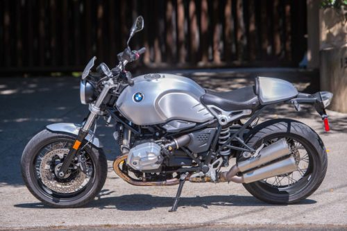 2021 BMW R nineT Pure Review: Option 719 Edition + Select Package