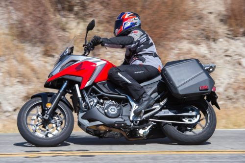 2021 Honda NC750X DCT Review (20 Fast Facts)