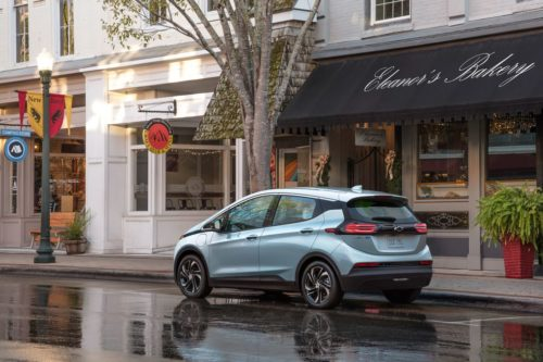 Dealers Suspect Chevrolet's Bolt EV Recall Will Include Lots of Buybacks; GM Says No