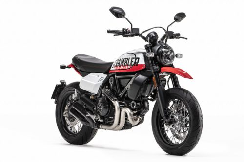 2022 Ducati Scrambler Urban Motard First Look (6 Fast Facts)