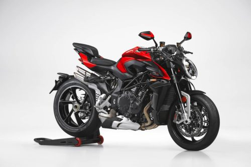 2022 MV Agusta Brutale 1000 RS First Look (9 Fast Facts + 42 photos)