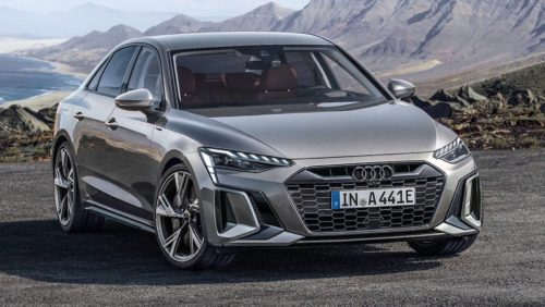 2023 Audi A4 To Be Powered By Next-Generation Gasoline And Diesel Engines