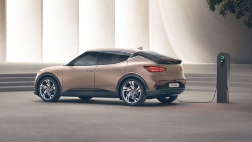 2023 Genesis GV60 EV Will Offer AWD, Up to 429 HP, Lots of Tech