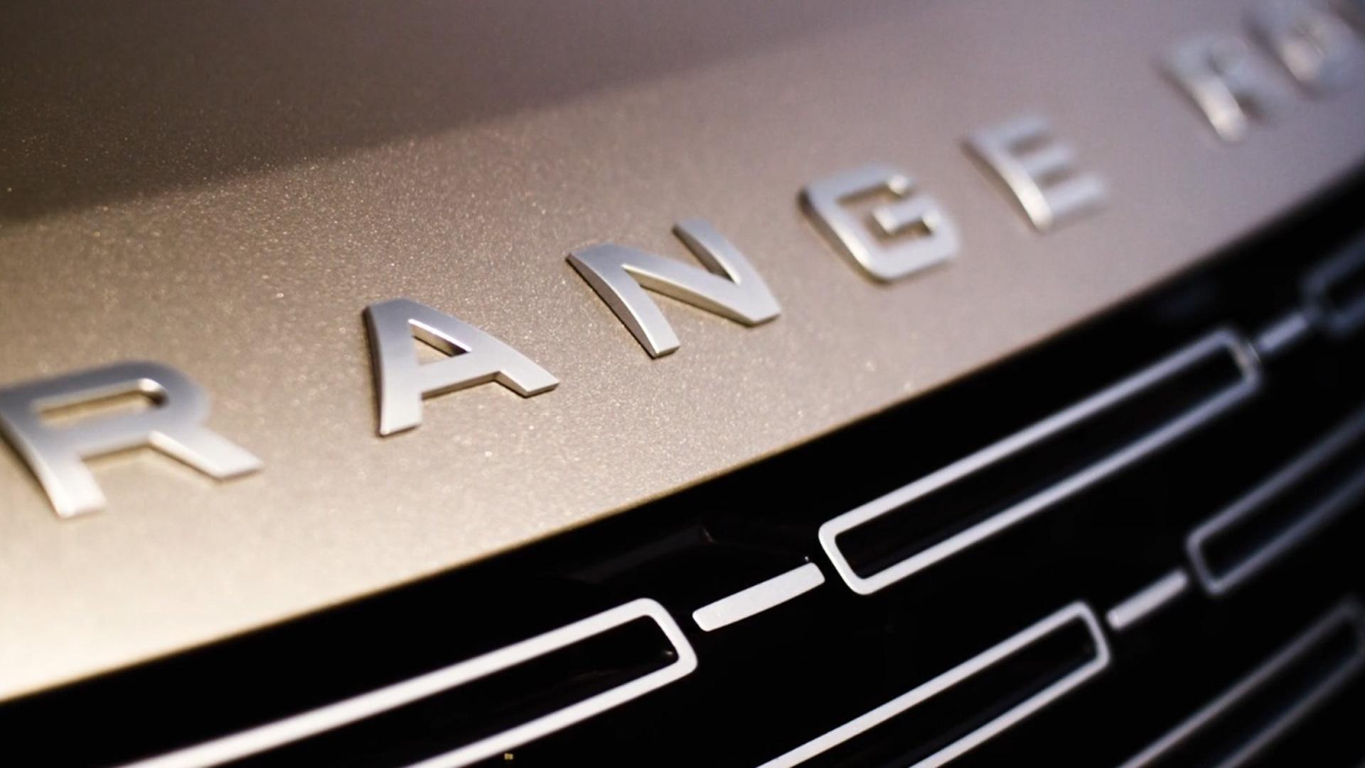 2023 Range Rover