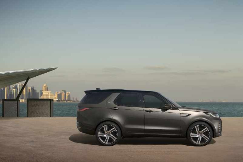 2023 Land Rover Discovery
