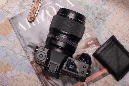 The Best Medium Format Cameras We've Reviewed (2021)