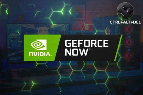 Ctrl+Alt+Delete: Nvidia GeForce Now isn't ready to replace a gaming PC