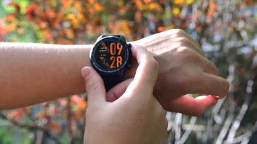 TicWatch Pro 3 Ultra drops with Afib detection