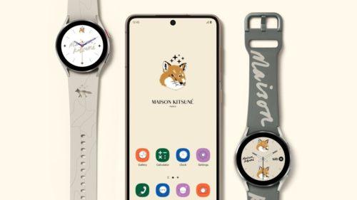 Samsung Galaxy Watch 4 gets big update and new fashion edition