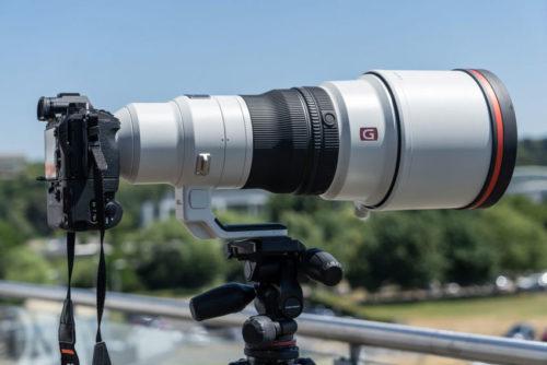 Sony FE 400mm F2.8 GM OSS Review