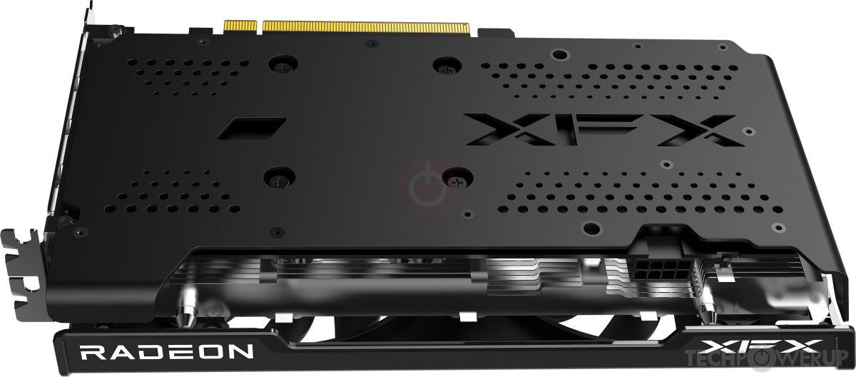 XFX Speedster SWFT 210 Radeon RX 6600