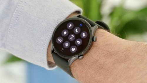 Amazfit GTR 3 Pro, GTR 3, and GTS 3 debut in India