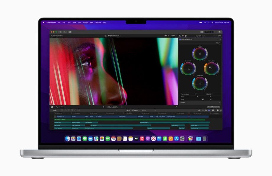 MacBook Pro M1 Max